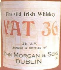 Distillers never bottled their own spirits