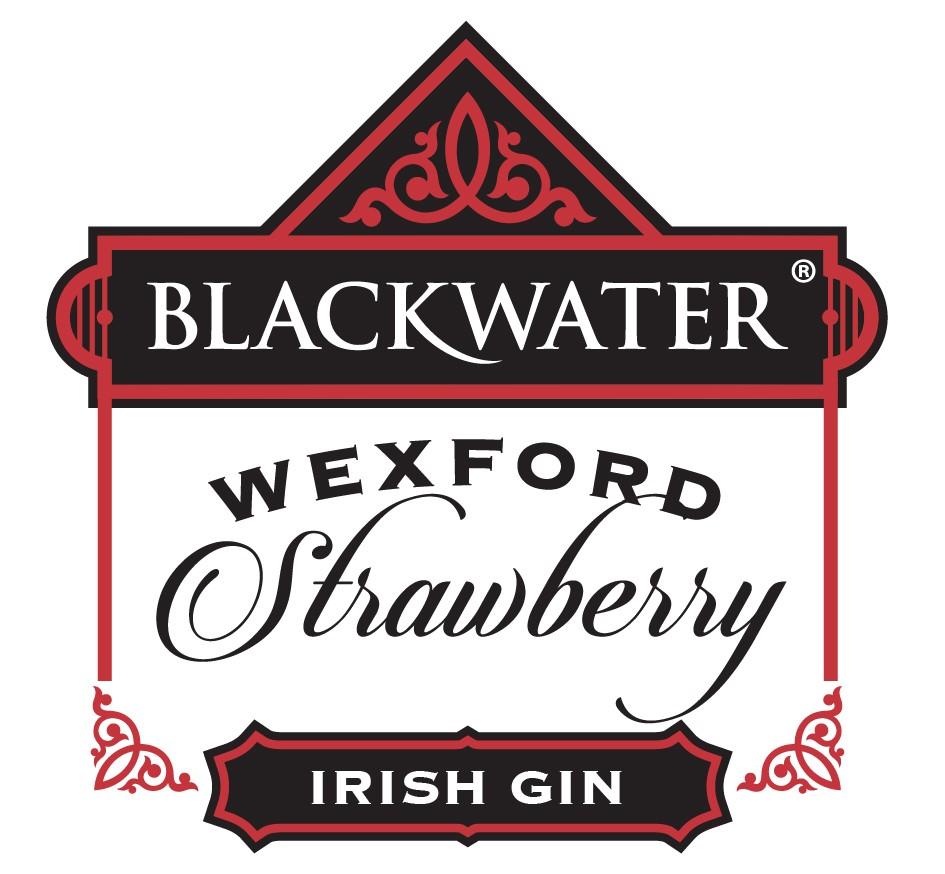Wexford Strawberry Logo