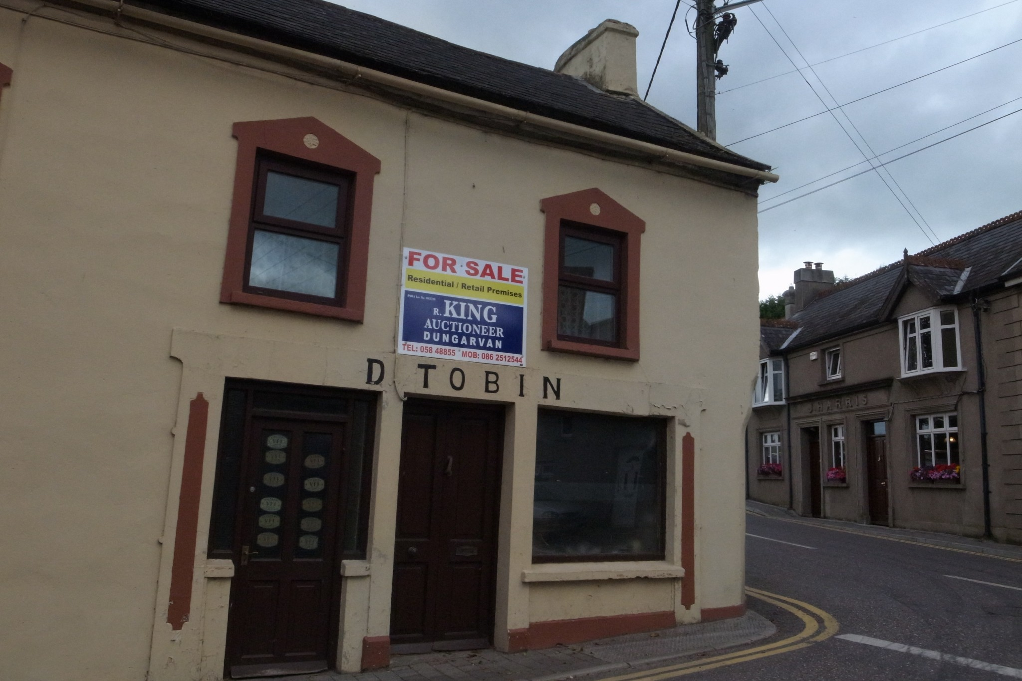 Pub for sale